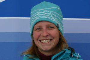 Franziska ist Sportschützin bei der Deutschen Bundeswehr und studiert zustätzlich Internationales Management an der Hochschule Ansbach.